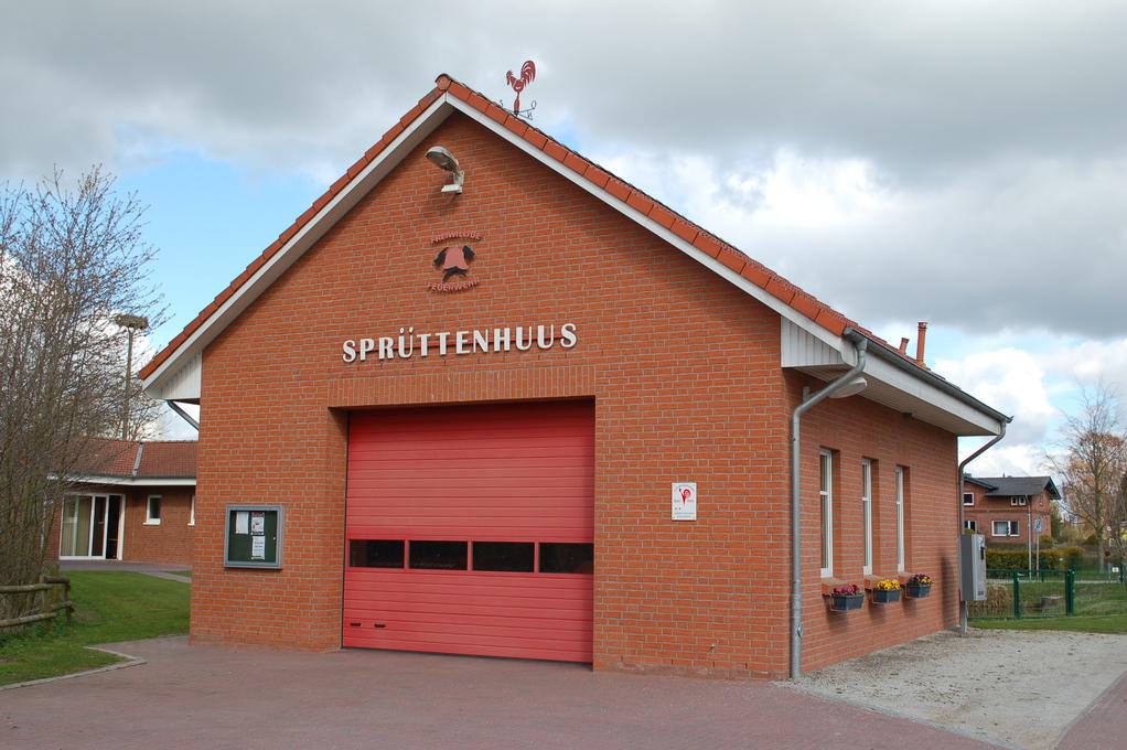 Feuerwehr Niendorf
