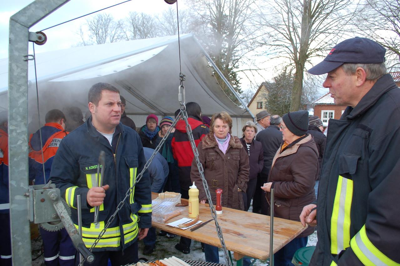 Knut auf dem Brink, 12.01.2013