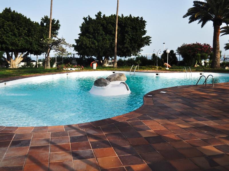 Sahara Beach Club Pool