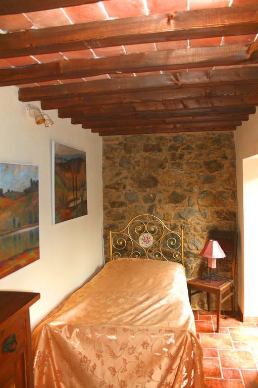 Einzelzimmer Tuscany de Luxe