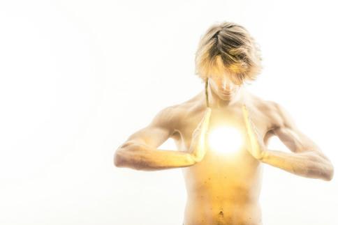 releasing energy - heartbreak recovery