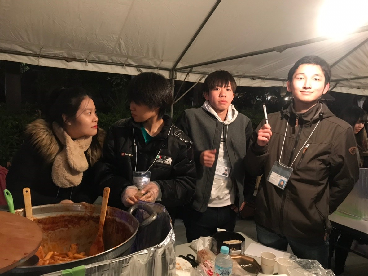 2018 EV祭 ~トッポギ~(1)