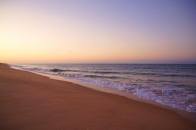 Urlaub unter der portugiesischen Sonne