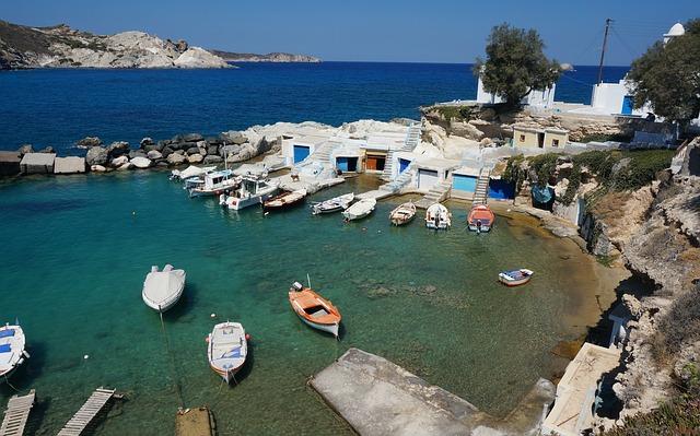 Endlich wieder Griechenland