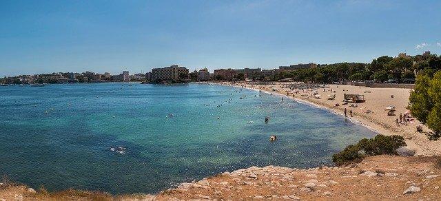 Urlaub auf den Balearen