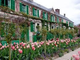 La maison de Monet