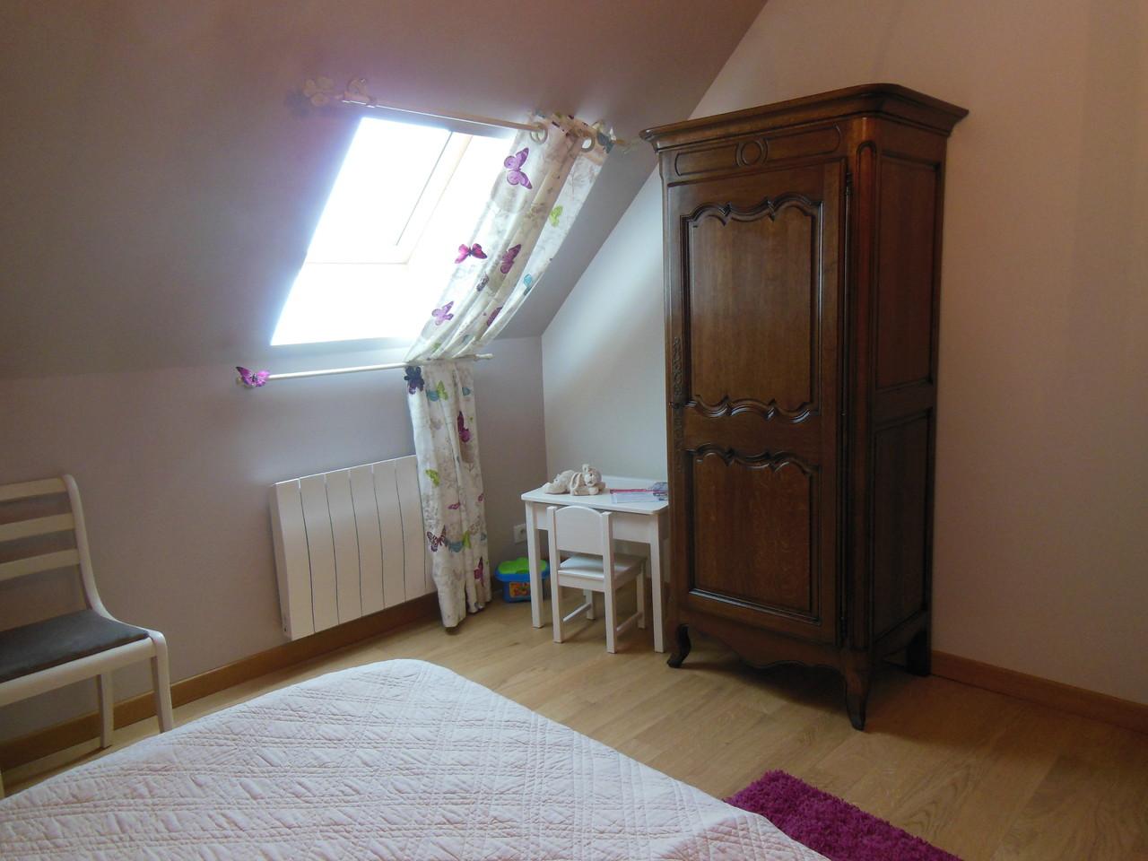 """La chambre """"Papillon"""""""