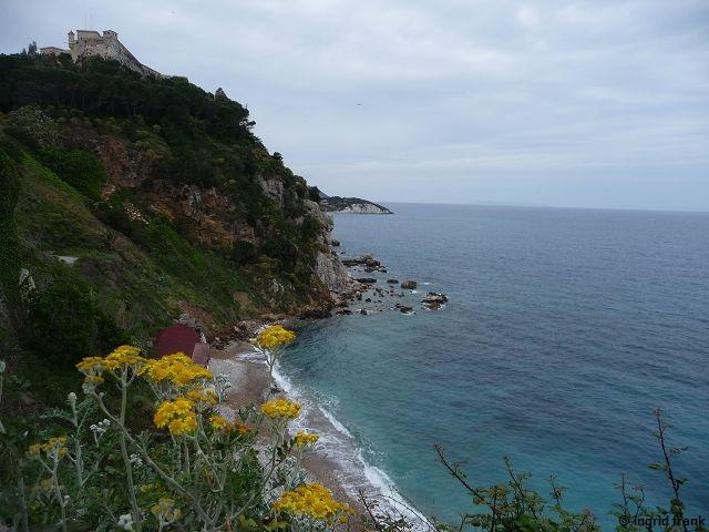 28.04.2016 - Insel Elba, Portoferraio