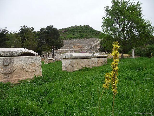 06.04.2013 - Ephesus/Türkei