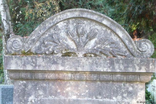 03.11.2014 - Hauptfriedhof Ravensburg