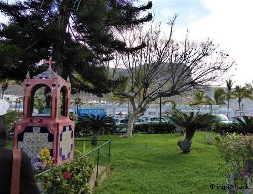 18.02.2020 - Gran Canaria, Puerto de Mogan