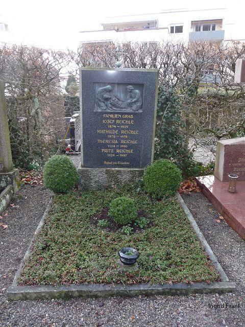 Kreuzbergfriedhof Weingarten