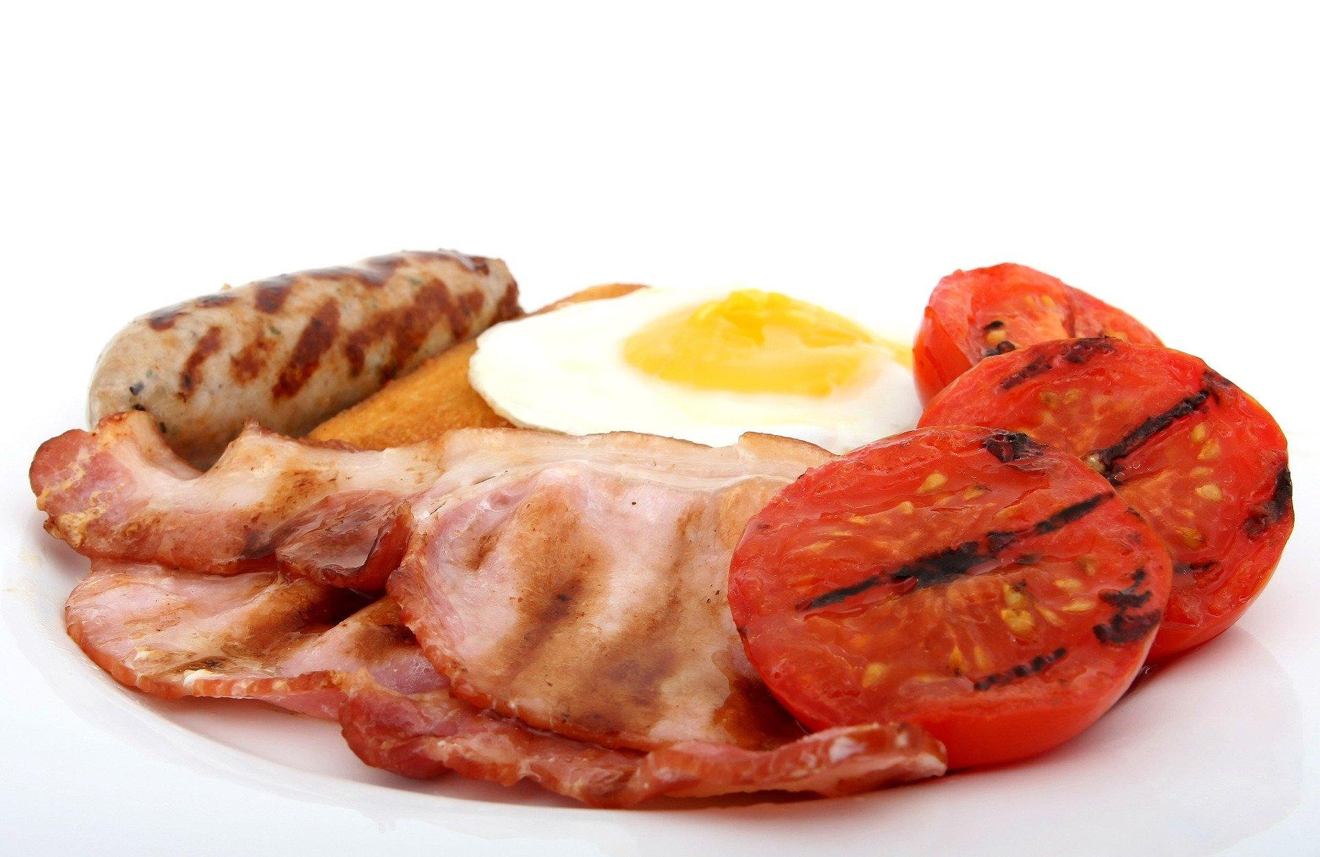 Hohe Leberwerte & Fettleber durch falsche Ernährung?