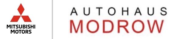Mitsubishi Autohaus Modrow, Suttrop