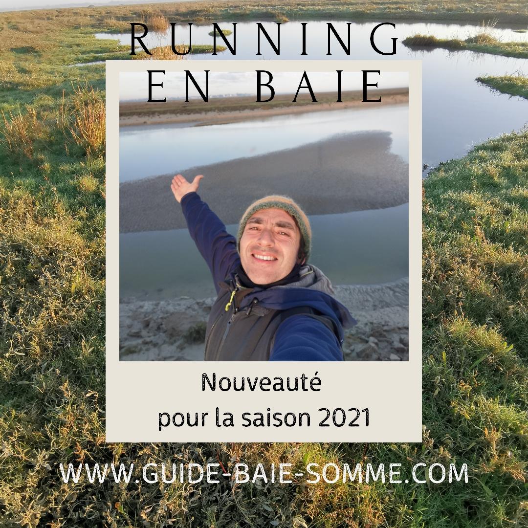 Running en baie