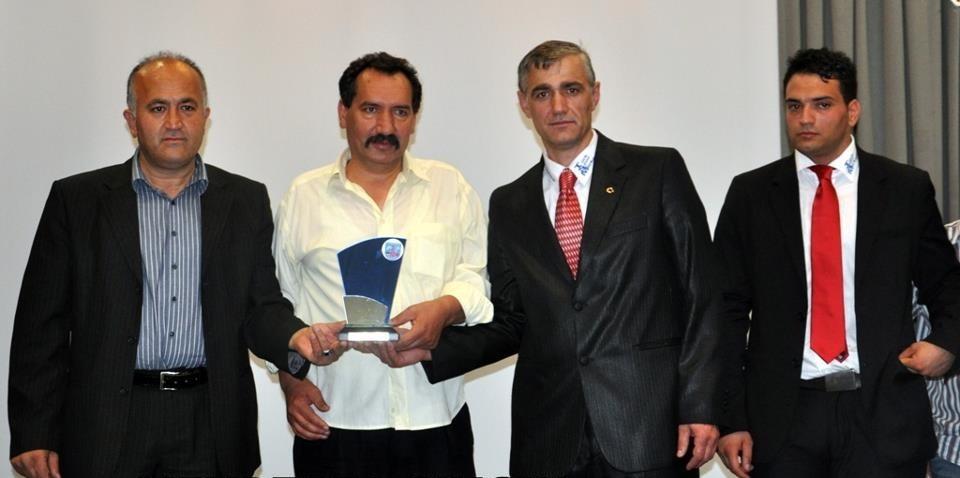 TSM Ehrungen 2012