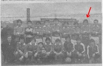 BSV Hürtürk 1981