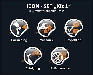 Icon-Set 1