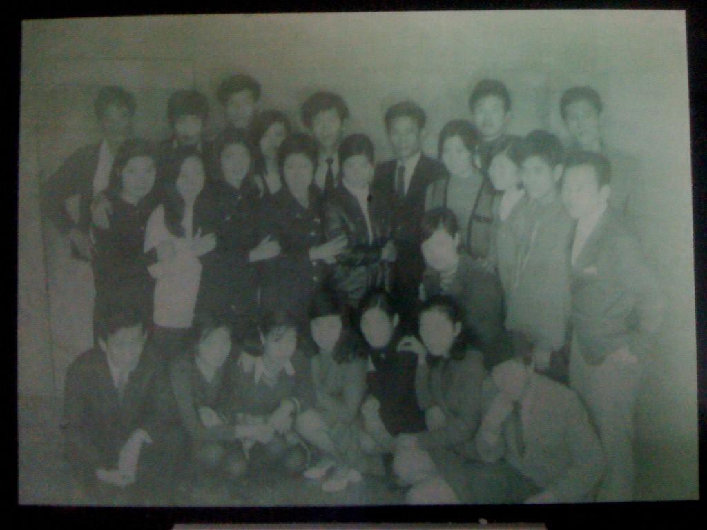 Seagi Sang Sa (Century Company) Employees