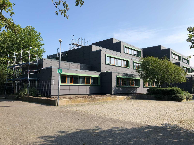 Geschwister Scholl Schule in Bremerhaven