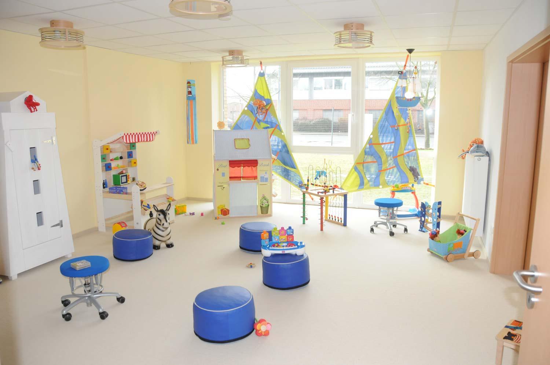 Kindertagesstätten