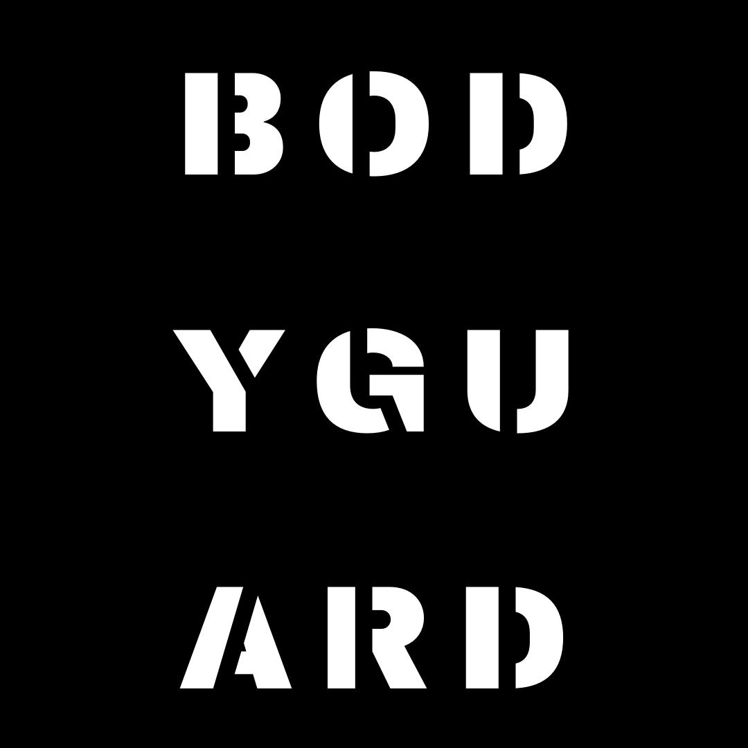 BODYGUARD TOUR 2021