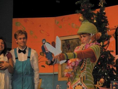 Pippi Langstrumpf - TheaterConcept