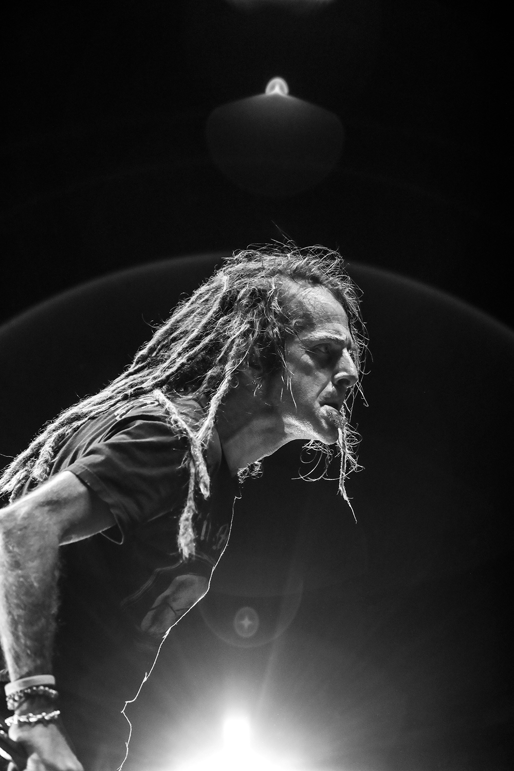 Lamb of God - Olympiahalle, München