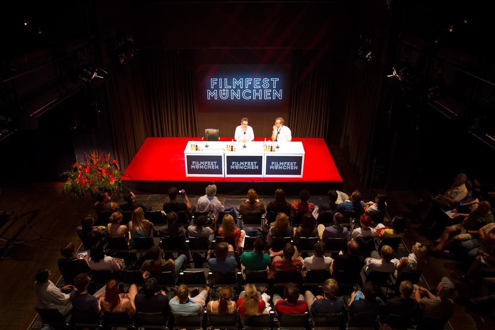 Filmfest München - München