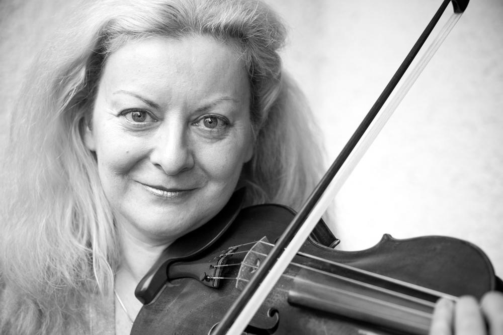Katrin Ambrosius-Baldus, Geigerin - München