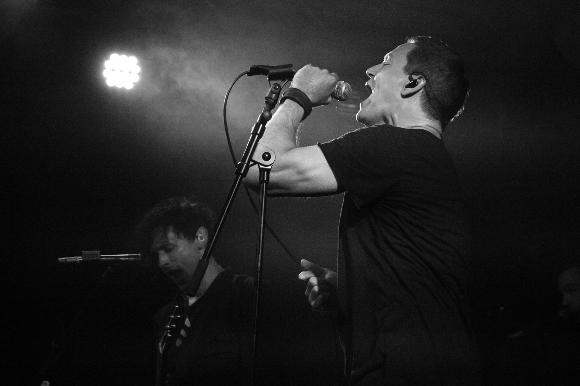 Third Eye Blind - Berlin