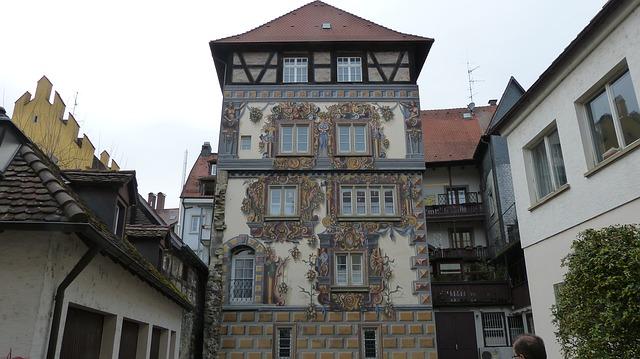 Hecht Gottlieben - Hotel & Boarding House - Konstanz