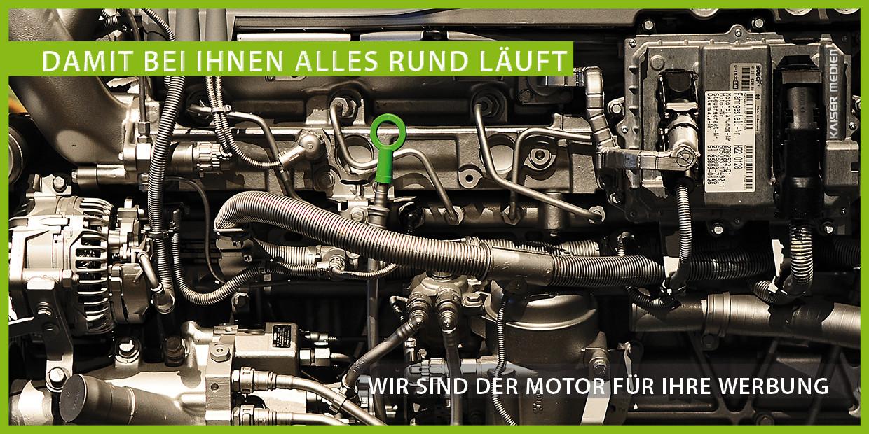 ZielgruppenWerbung: Autohäuser, KFZ-Werkstätten