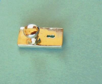 販売品 アンティーク、レトロなドアノブ シルバー製 銀色