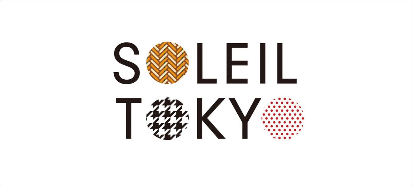 EXHIBITION 2/2-4 SOLEIL TOKYO vol.12 @TOKYO