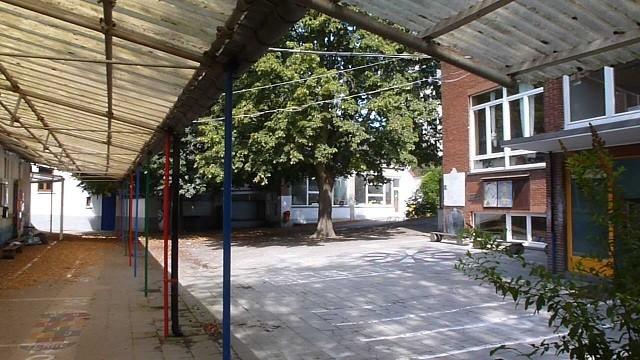 Cour des Tilleuls