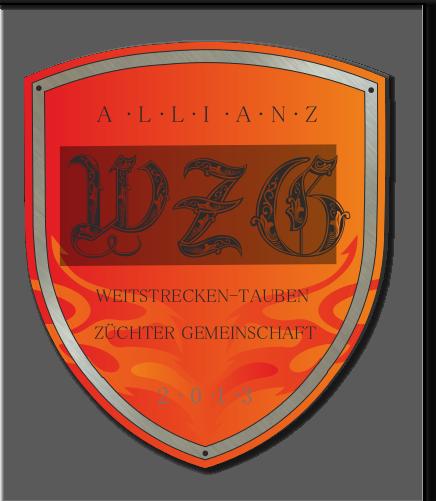 WZG-Allianz Germany die Weitstreckentauben-Züchter-Gemeinschaft der Superlative