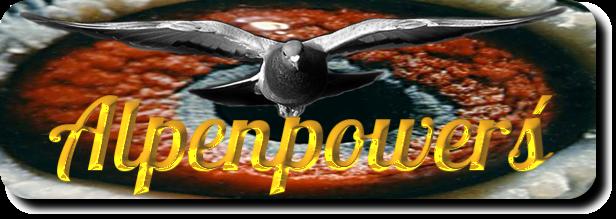 Alpenpower-Weitstreckentauben-Banner
