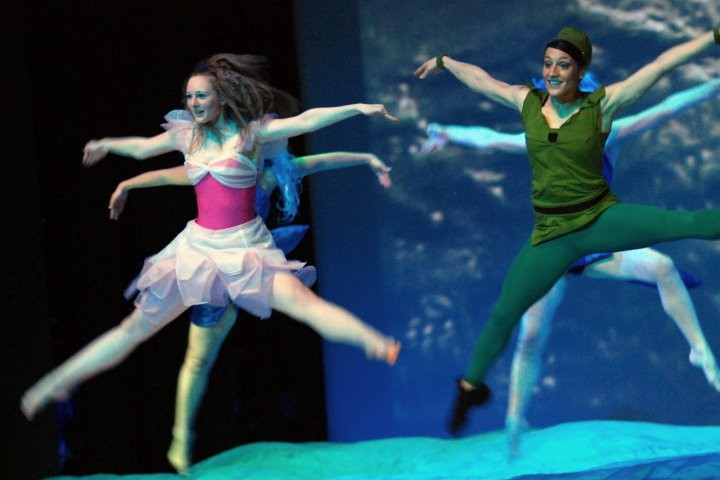 KaRi-dance.STUDIO - neues von Peter P. - 2008 (Foto Barbara Ehlert)