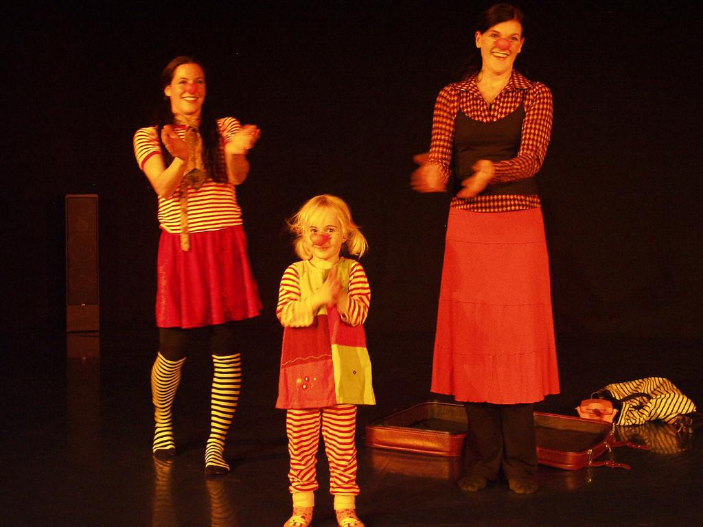 KaRi-dance.STUDIO - Studioperfpormance 2006 (Foto Barbara Ehlert)