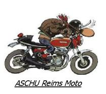 ASCHU Reims Moto