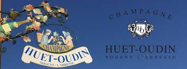 cliquer pour accèder au facebook Champagne Huet Oudin