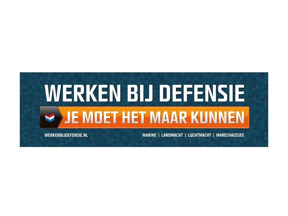 Defensie is aanwezig bij de Technasium Brabant-Oost Netwerkbijeenkomst 2016.