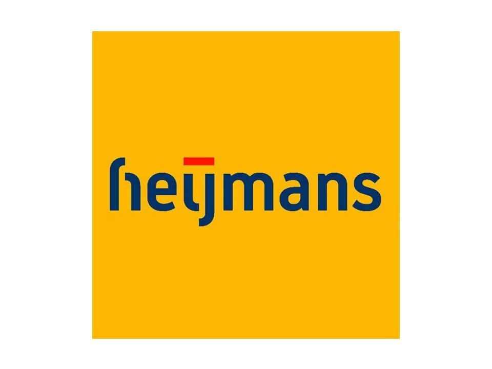Heijmans Utiliteit is aanwezig bij de Technasium Brabant-Oost Netwerkbijeenkomst 2016.