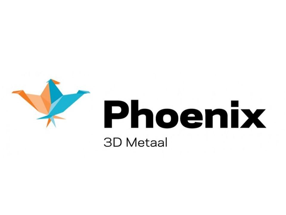 Phoenix 3D Metaal is aanwezig bij de Technasium Brabant-Oost Netwerkbijeenkomst 2016.