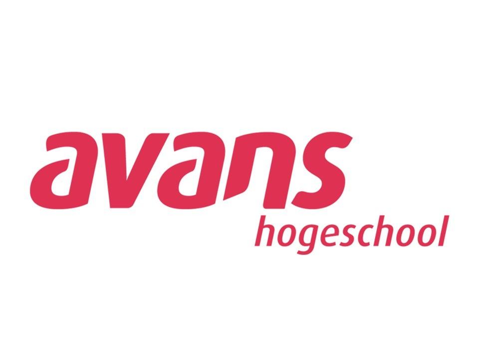 Avans Hogeschool is aanwezig bij de Technasium Brabant-Oost Netwerkbijeenkomst 2016.