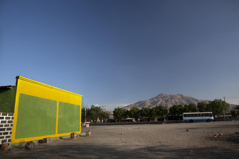 N.O.B.O.D.Y, Untitled (Yellow). 40 x 60 cm, 12 ed. I 60 x 90 cm, 8 ed. I 80 x 120 cm, 6 ed.