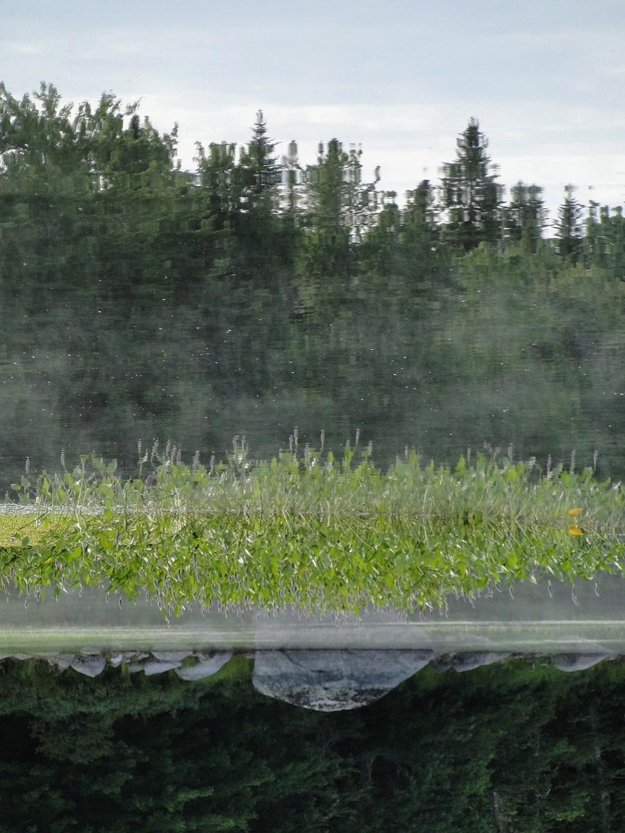 L'horizon nous trompe, Untitled no.9 I 40 x 60 cm I 60 x 90  cm I  80 x 120 cm