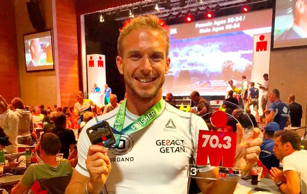 Georg Horner