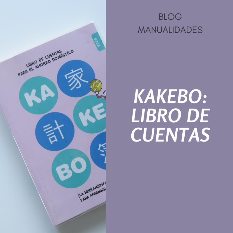 Kakebo: Libro de cuentas
